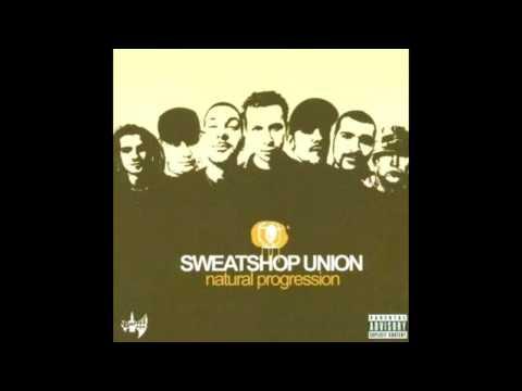 Sweatshop Union - Better Days