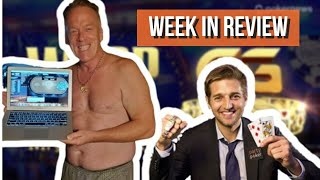 PokerNews Week in Review: Pat Lyons, Tony Dunst & GGPoker Crash