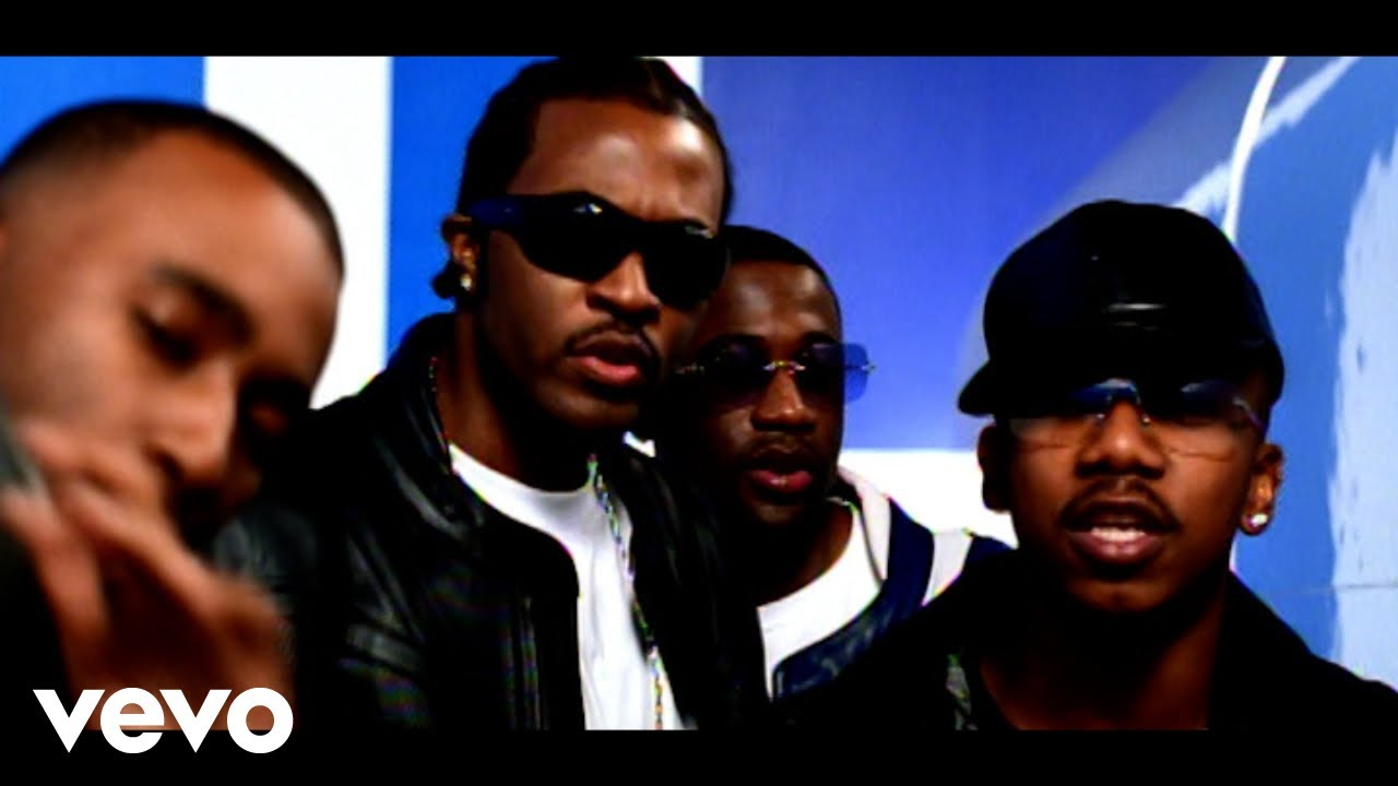 Mobb Deep Hey Luv Ft 112 Anything Official Video Youtube
