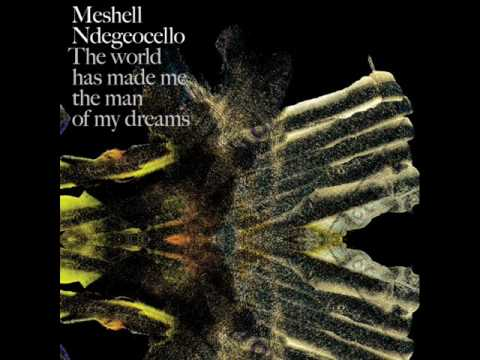 Me'shell Ndegeocello - Lovely Lovely