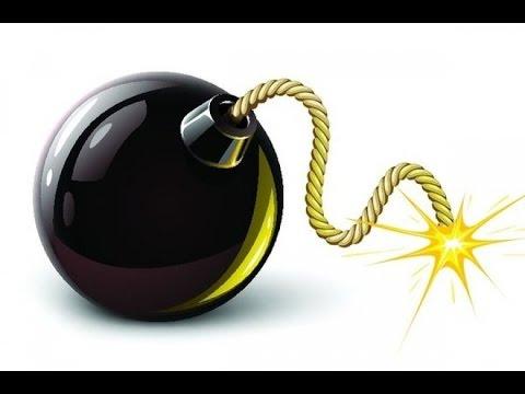 Как сделать бомбу в домашних условиях