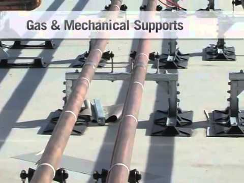 Miro Industries 30 Years Of Rooftop Pipe Support Systems