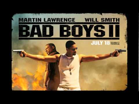 Bad Boys 2  Unreleased Track in high demand remade on fruity loops download link
