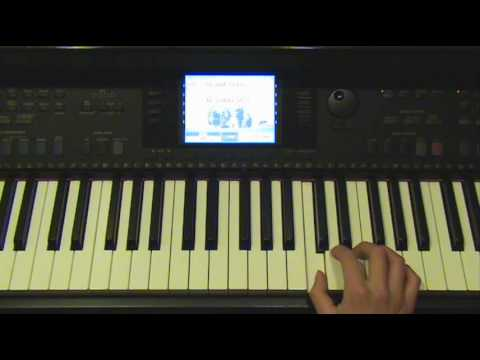 How to Play Bad Romance by Lady Gaga Piano Tutorial (Free Sheets)