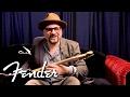 Jimmy Vivino Shares His Strat Memories | Fender