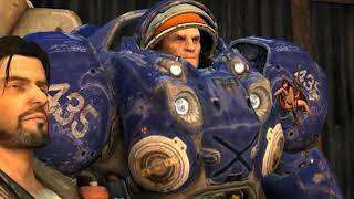 StarCraft II CDN 3/22 część 1/4