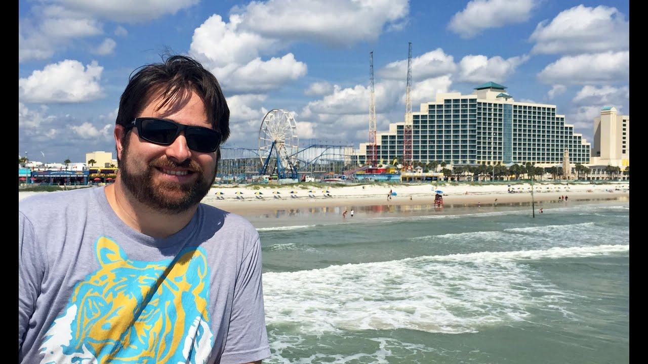 Sights Sounds Of Daytona Beach June 2017