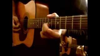acoustic progressive metal (Track 2)
