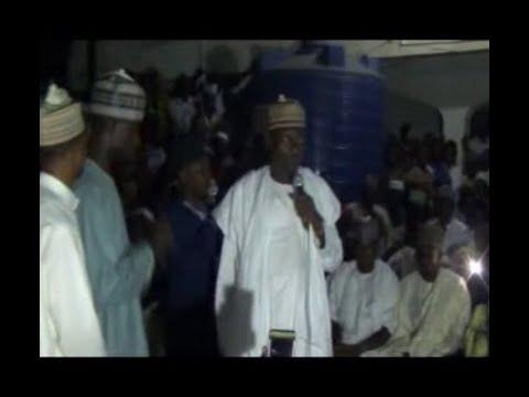 Download ISELE NLA LEYIN IKU ONIWASI AGBAYE BY BUHARI OMO MUSA AJIKOBI 1 PLS. SUBSCRIBE TO FUJI TV