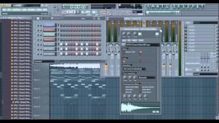 Как вытащить(переписать) минус из песни в FL Studio(Cubase и т.п.)