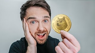 DOGECOIN TO THE MOON | What You Need To Know