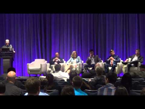 Digital Currency Panel discussion Bitcoin Regulation, Cryptolina #Bitcoin Expo 2014 Part 3