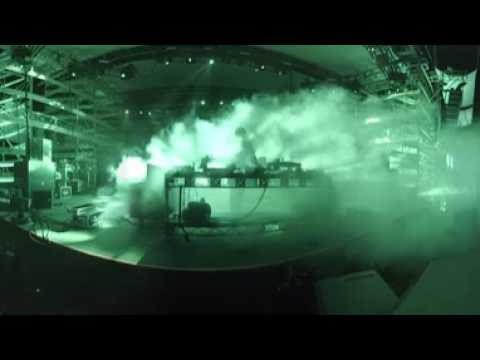 Jamie XX at Lightning in a Bottle 2016 - Full Clip 360 VR