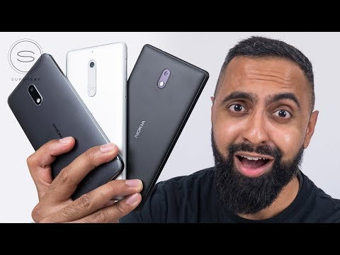 Download Youtube: Epic NOKIA Unboxing