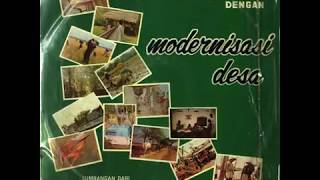 Modernisasi Desa versi 2 - Gending Jawa oleh Ki Nartosabdo 1967