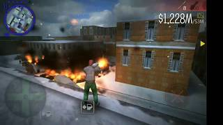 Payback 2 Story Mode #Remote Control