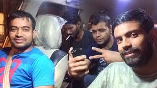 Full masti with vishnu , kishor , arun. Nishant, revinder and me bhanupratap