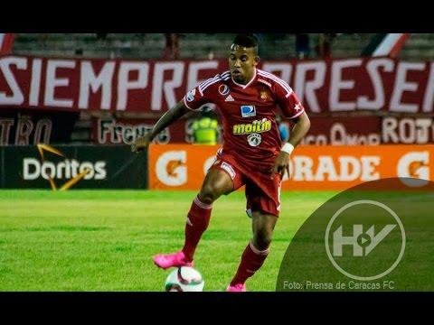 Highlights J9 Torneo Apertura 2016 - Monagas SC vs Caracas FC