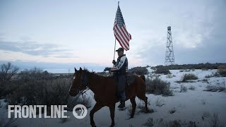 American Patriot: Inside the Armed Uprising Against the Federal Government | Trailer | FRONTLINE