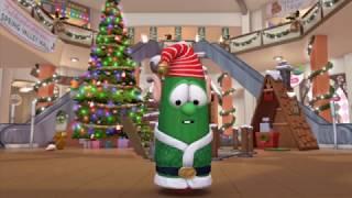VeggieTales: Love for Christmas