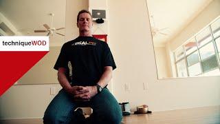Box Breathing and Meditation Technique w/ Mark Divine of SealFit - TechniqueWOD