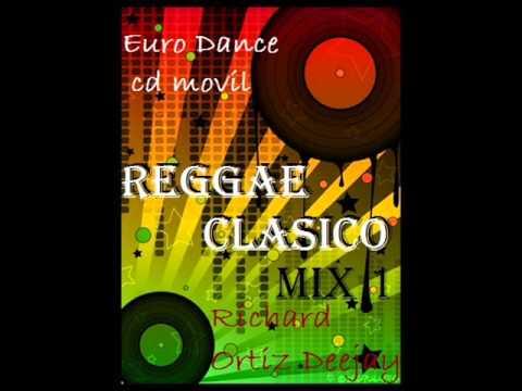 Reggae Clasico Numark MIXTRACK PRO II Richard Ortiz Dj