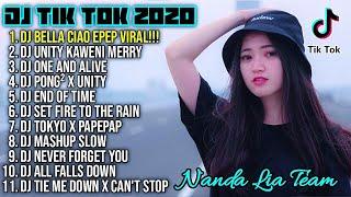 Download lagu Dj Tik Tok Terbaru 2020 | Dj Bella Ciao Full Album Remix 2020 Full Bass Viral Enak