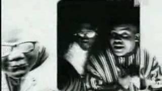 Madonna feat De La Soul - Erotic Soul [MTV Mash]