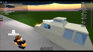 ROBLOX Storm Chasing - S4 EP1 - First S4 Intercepts + Massive EF5 In The Desert And Grasslands!