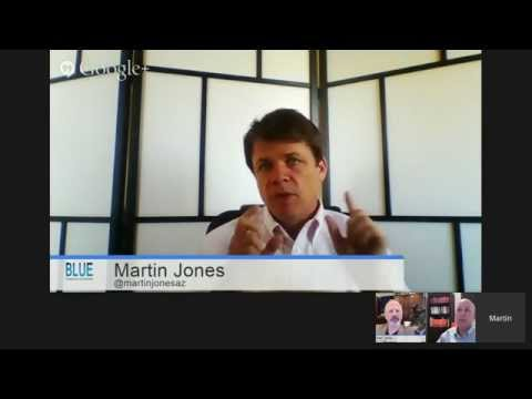 Thought Leader Life 043: Guest Martin Jones
