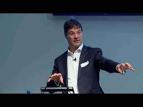 Keynote speech: Mr. Toby Eccles, Social Finance U.K.