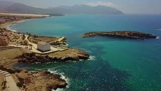 Isla Plana Cartagena (Bahía de Mazarrón)