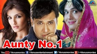 Aunty No.1 | Hindi Movie 2016 Full Movie | Govinda Full Movie |  Bollywood Movie