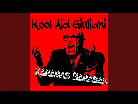 Kool-Aid Giuliani
