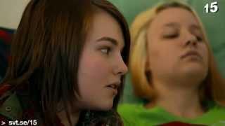 15 Det är mitt liv - Sara älskar en tjej