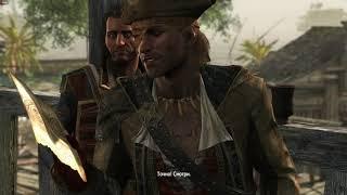 Прохождение Assassin's Creed IV Black Flag - Часть 4