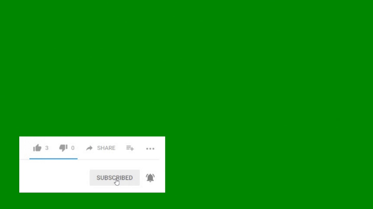 Youtube Like Subscribe And Notification Bell 2 0 Green Screen Overlay Free To Use 2018 Youtube Find this pin and more on green screen youtube subscribe button by technical bong guy. youtube like subscribe and notification bell 2 0 green screen overlay free to use 2018