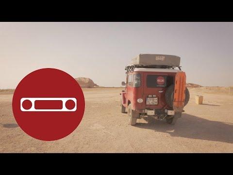 Überraschender Iran ■ AJsAdventure Vlog #13