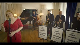 Ain't Misbebavin' (Ella Fitzgerald Cover) - Karin Bachner & The Pocket Big Band