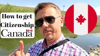 how to get citizenship in canada in 2018 canadian passport