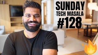 #128 Sunday Tech Masala - India Vs Pak or World Cup Final??? #BoloGuruji