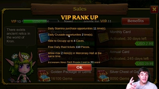 Video VIP 10 Finally Heroes Charge download MP3, 3GP, MP4, WEBM, AVI, FLV April 2018