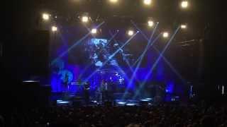 140716 Dream Theater - 013 te Tilburg - Lifting shadows of a Dream