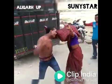 Funny video Ranchi