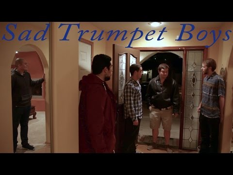 Sad Trumpet Boys Episode 1