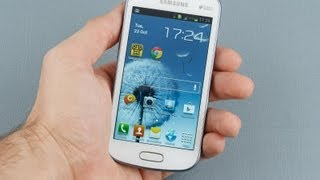 Samsung Galaxy S Duos Review(, 2012-10-25T11:49:42.000Z)
