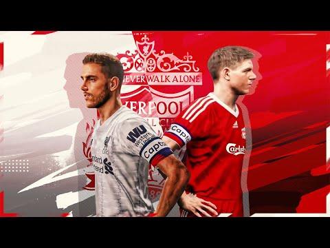 Liverpool's Title-Winners vs. Liverpool's Nearlymen Sim 😅