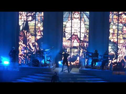 Ghost Montage 05.27.18, Cannon Center for the Performing Art