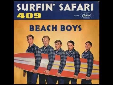 The Beach Boys  409