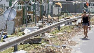Zo gaat wederopbouw Sint-Maarten